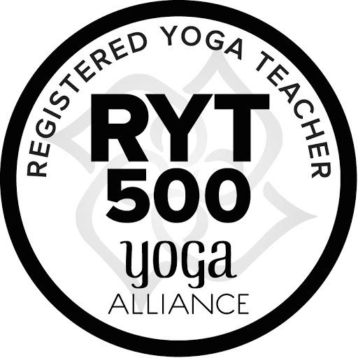 RYT 200 Yoga Alliance | Jeffrey Deelman | Groningen